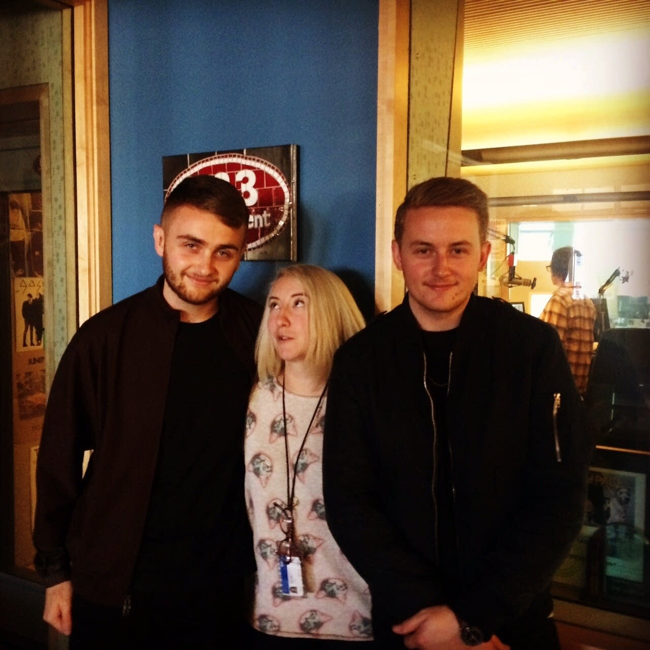 Jade and Disclosure