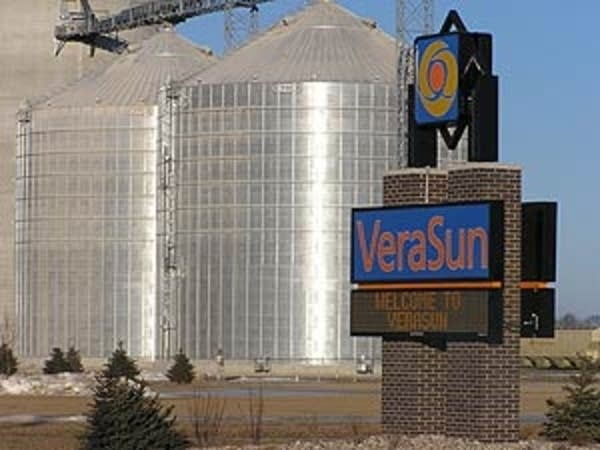 VeraSun ethanol plant