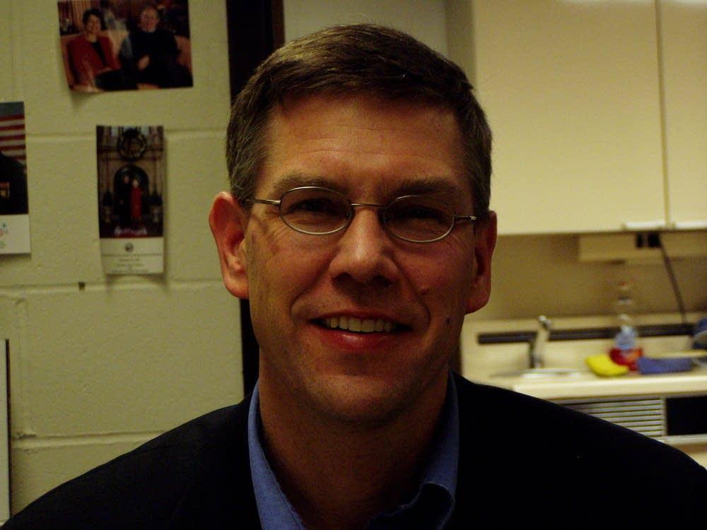 Rep. Erik Paulsen, R-Eden Prairie.
