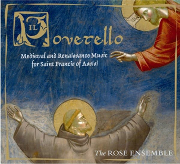 Il Poverello CD cover