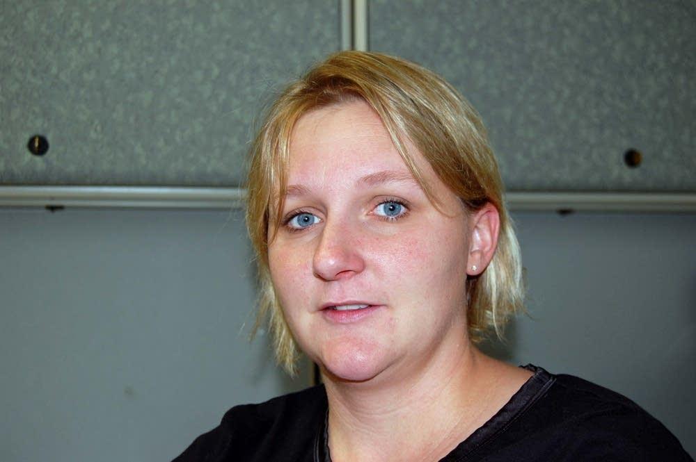 Gwen Oster
