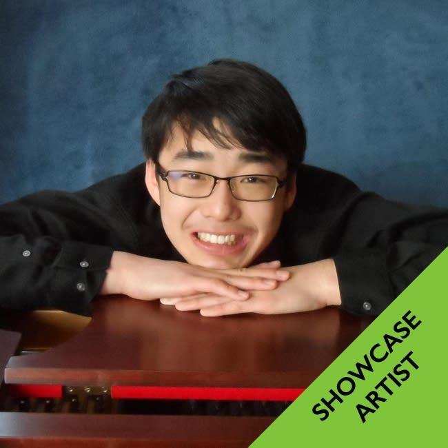 Minnesota Varsity Showcase Artist: Shuen Wu