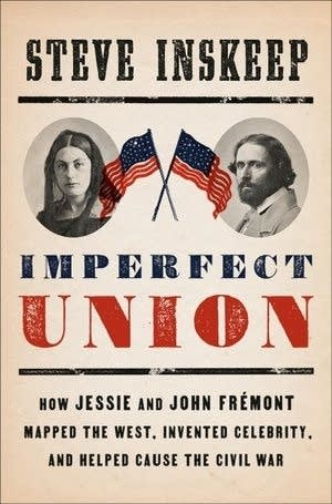 'Imperfect Union' by Steve Inskeep