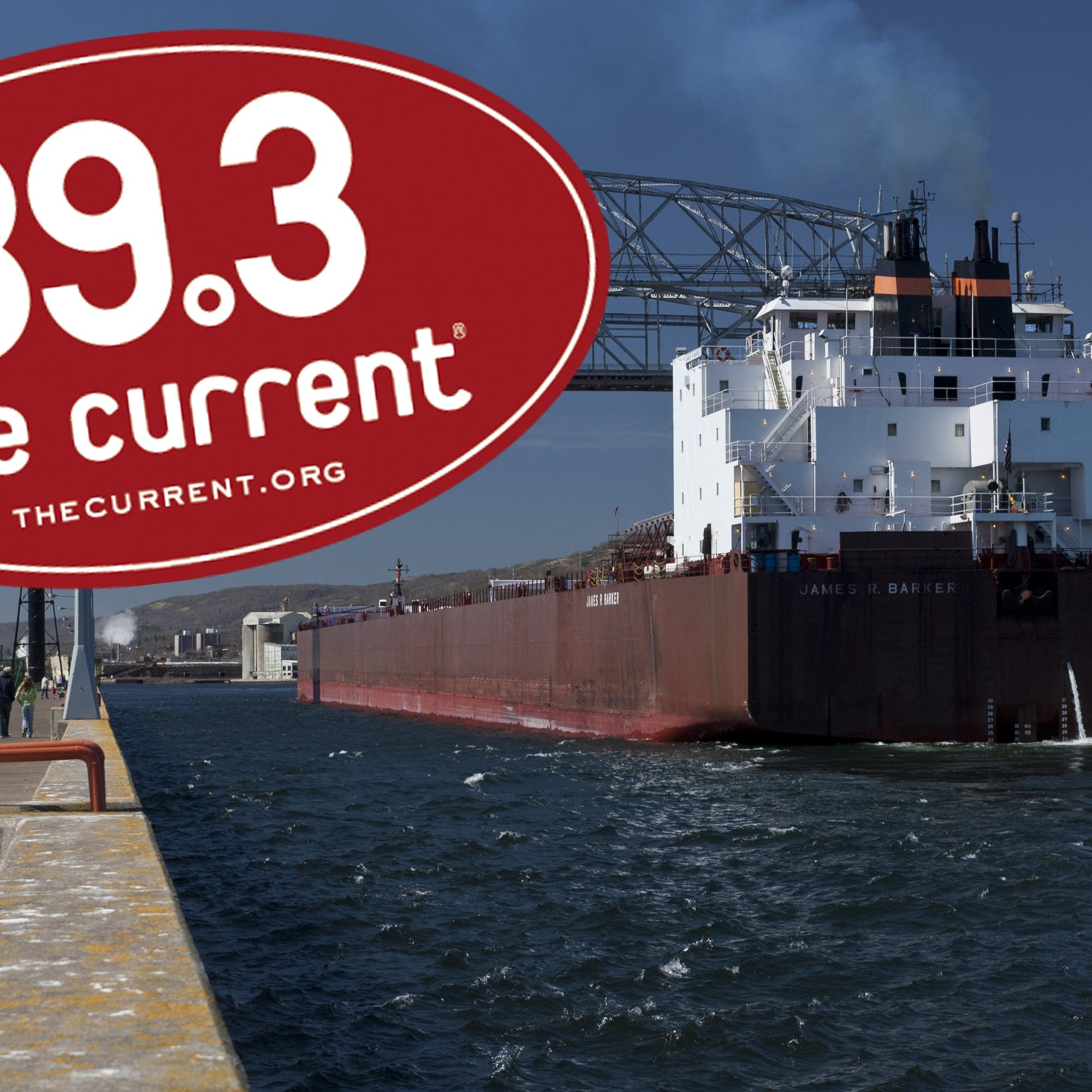 The Current Goes to Duluth