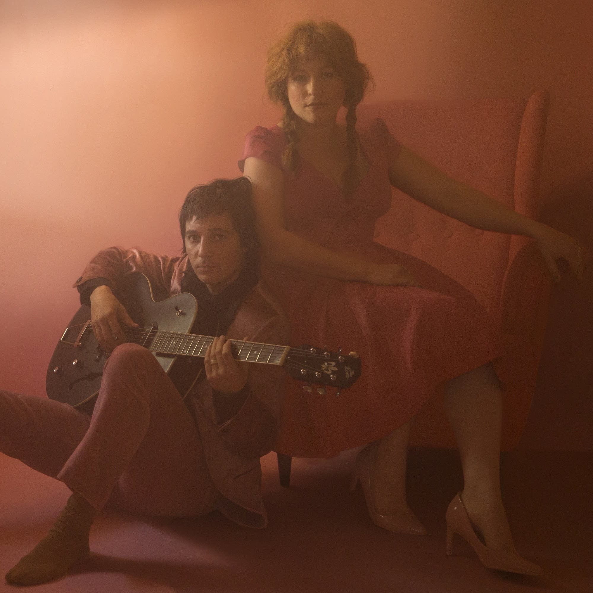 Shovels and Rope | Events Calendar | The Current