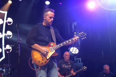 Jason Isbell and the 400 Unit announce new album, release 'Be Afraid'