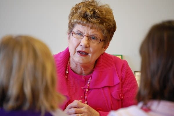 Elder teacher