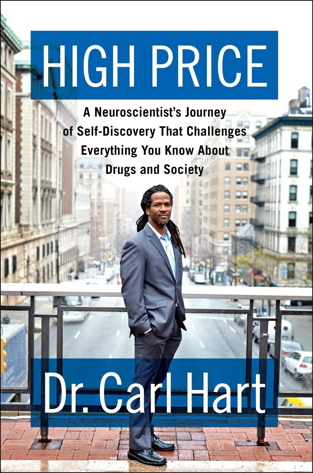 'High Price' by Carl Hart