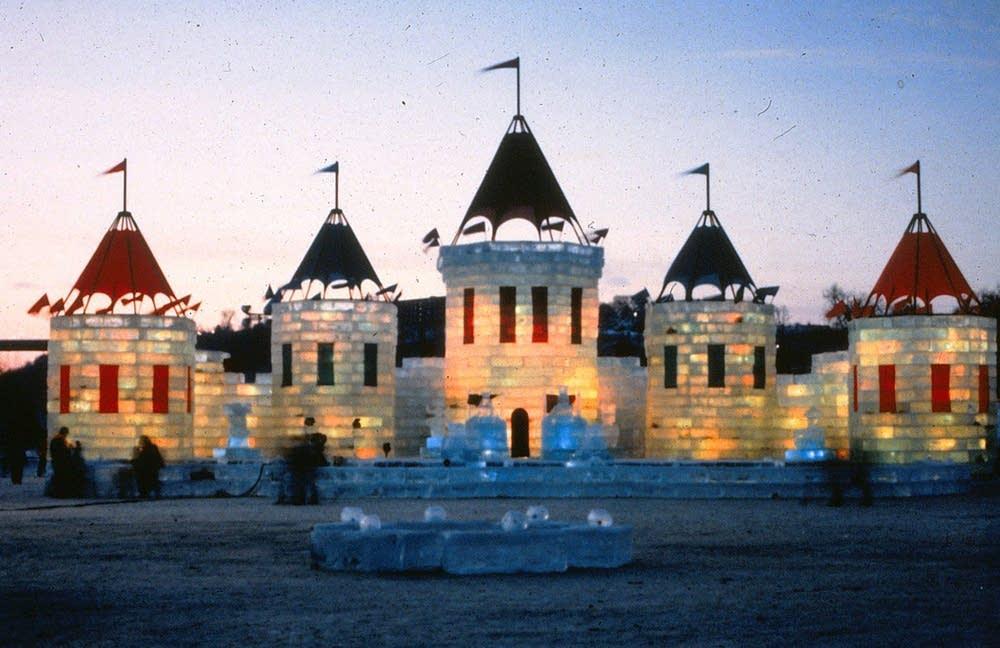 Ice palace 1988