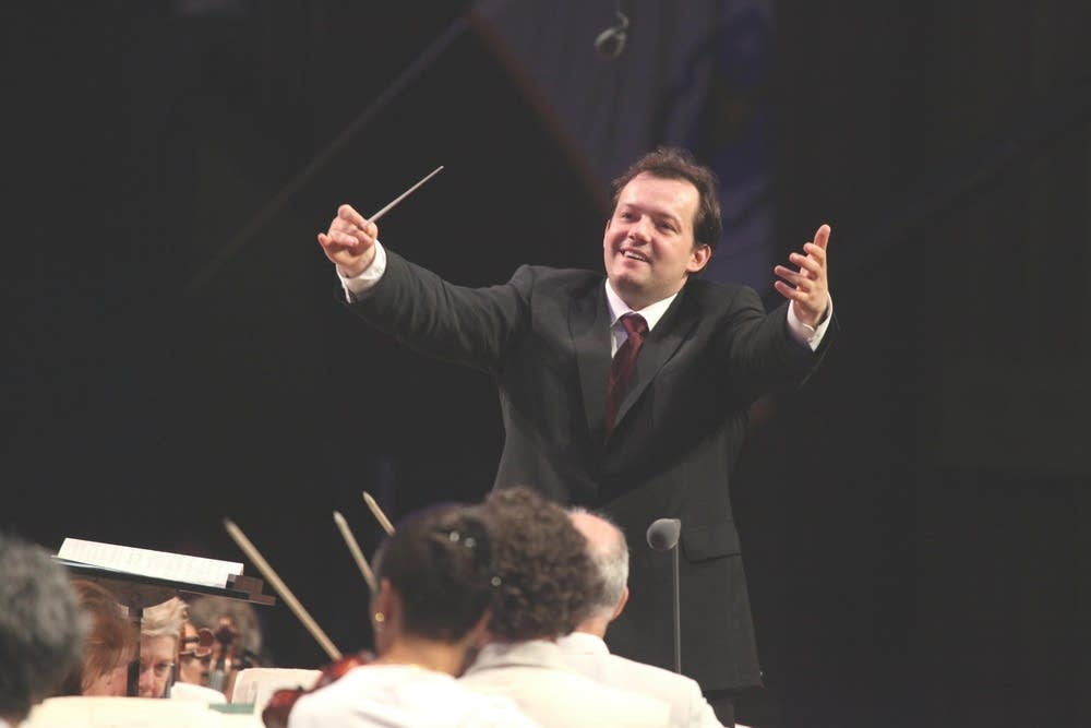 Andris Nelsons makes his Tanglewood debut
