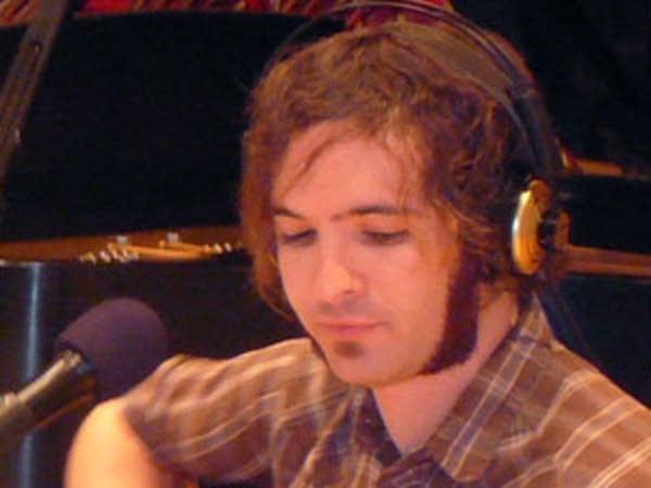 Mike McGill (guitar, vocals)