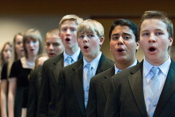 Cantanti Singers