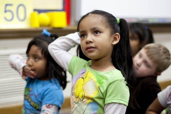 Woodson Kindergarten Center