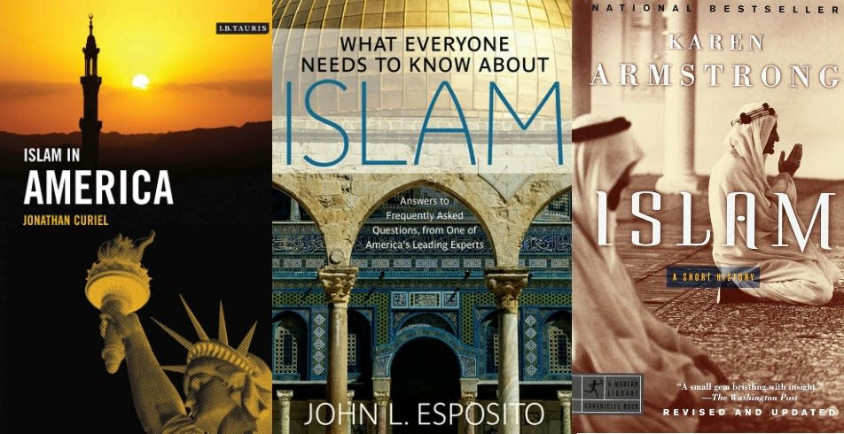 A reading list on Islam