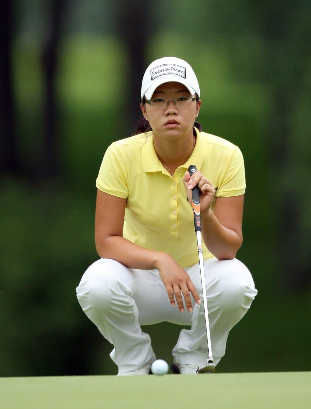 2008 US Womens Round 1
