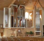 2005 Glatter–Götz–Rosales at Augustana Lutheran Church, West Saint Paul, MN