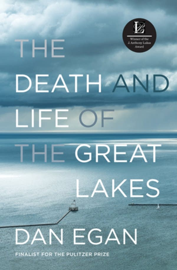 'The Death and Life of the Great Lakes' by Dan Egan