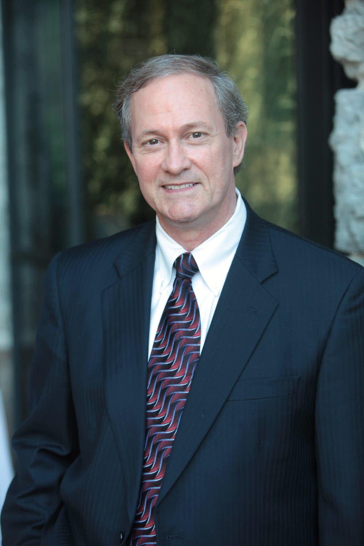 David F. Fisher