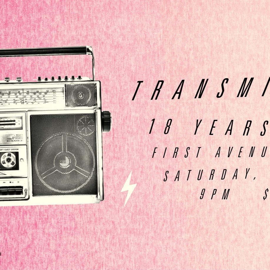Transmission's 18th Anniversary featuring DJ Jake Rudh | Events Calendar