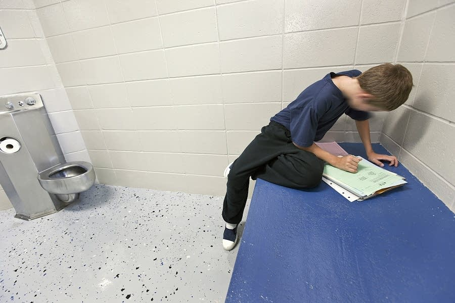 Douglas County Juvenile Detention