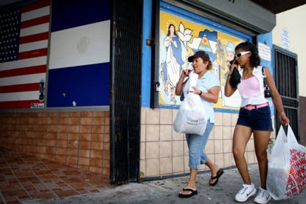 Latino immigration isn't only an urban issue.