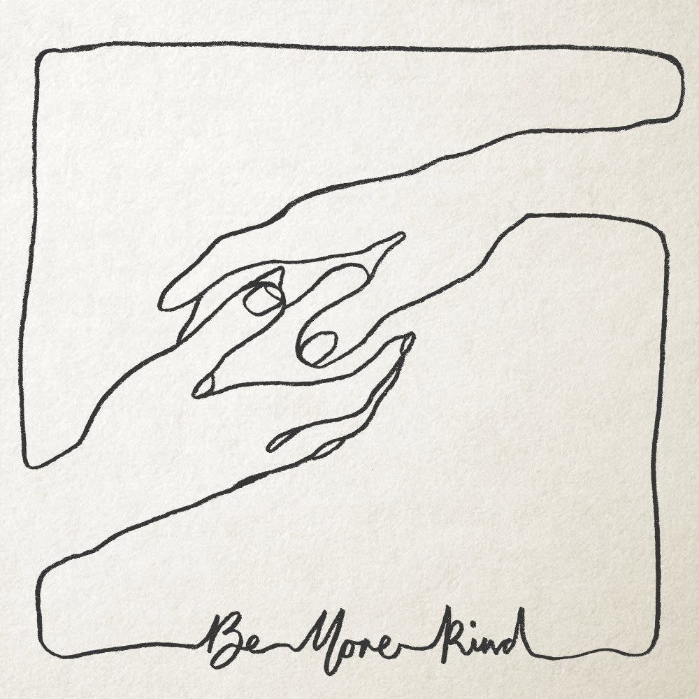 Frank Turner, 'Be More Kind'