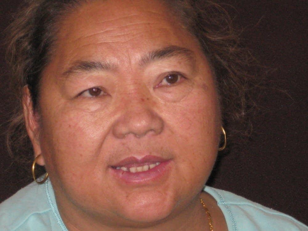 Phoua Hang