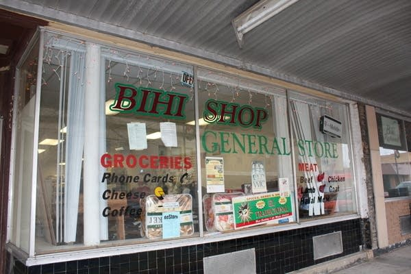 Bihi's first store opened in 2003
