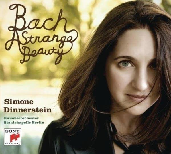 Simone Dinnerstein - Bach: A Strange Beauty