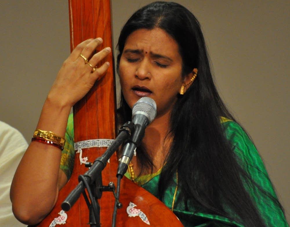 Pooja Goswami Pavan