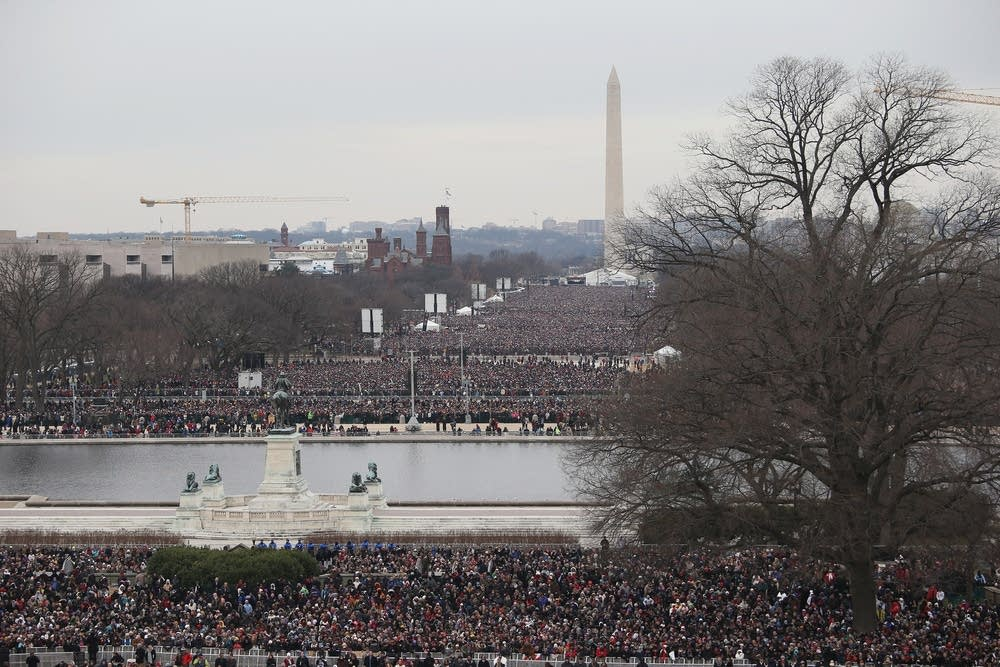 When it comes to inaugural crowds, does size matter ...