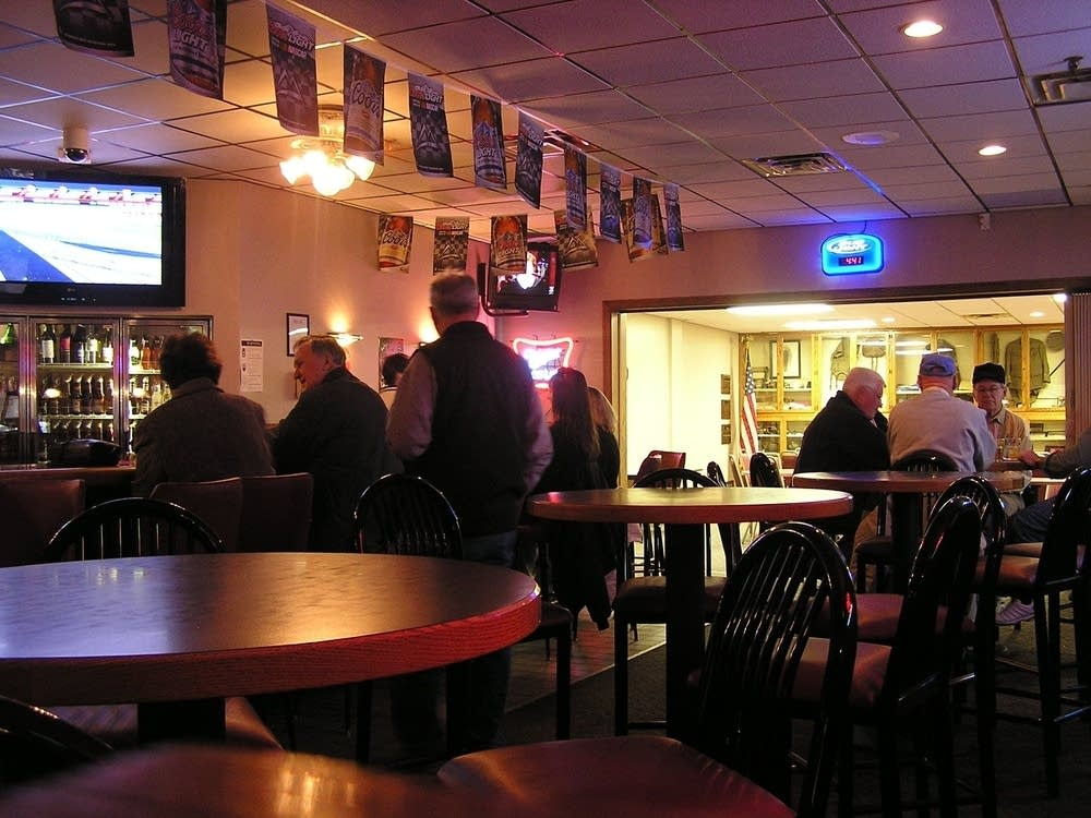 Willmar American Legion
