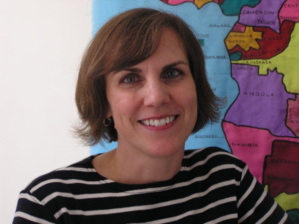 Holly Ziemer