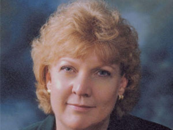 Ruth Hayden
