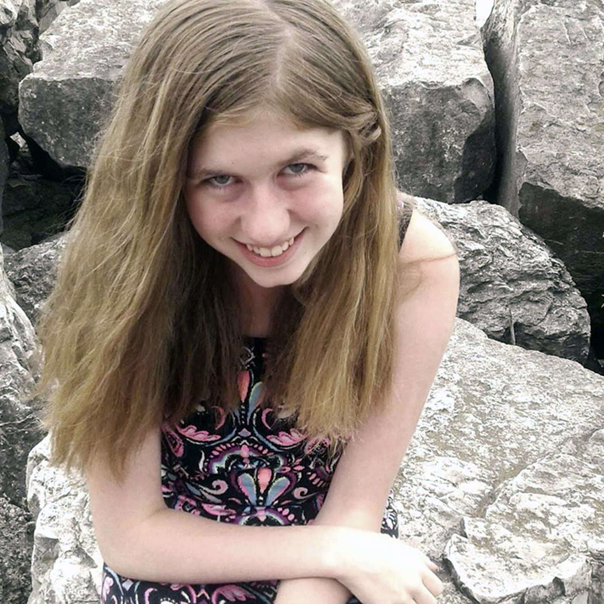 Authorities say that Jayme Closs, a missing teenage girl could be in danger