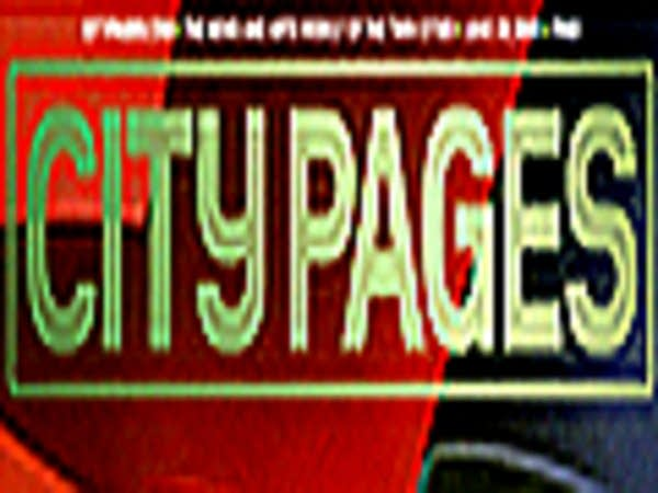 Shake-up at City Pages