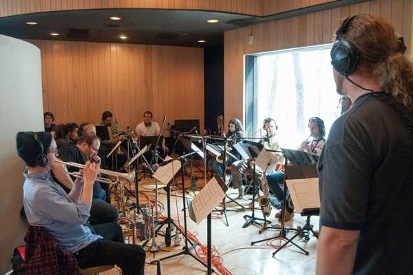 Adam Meckler Orchestra