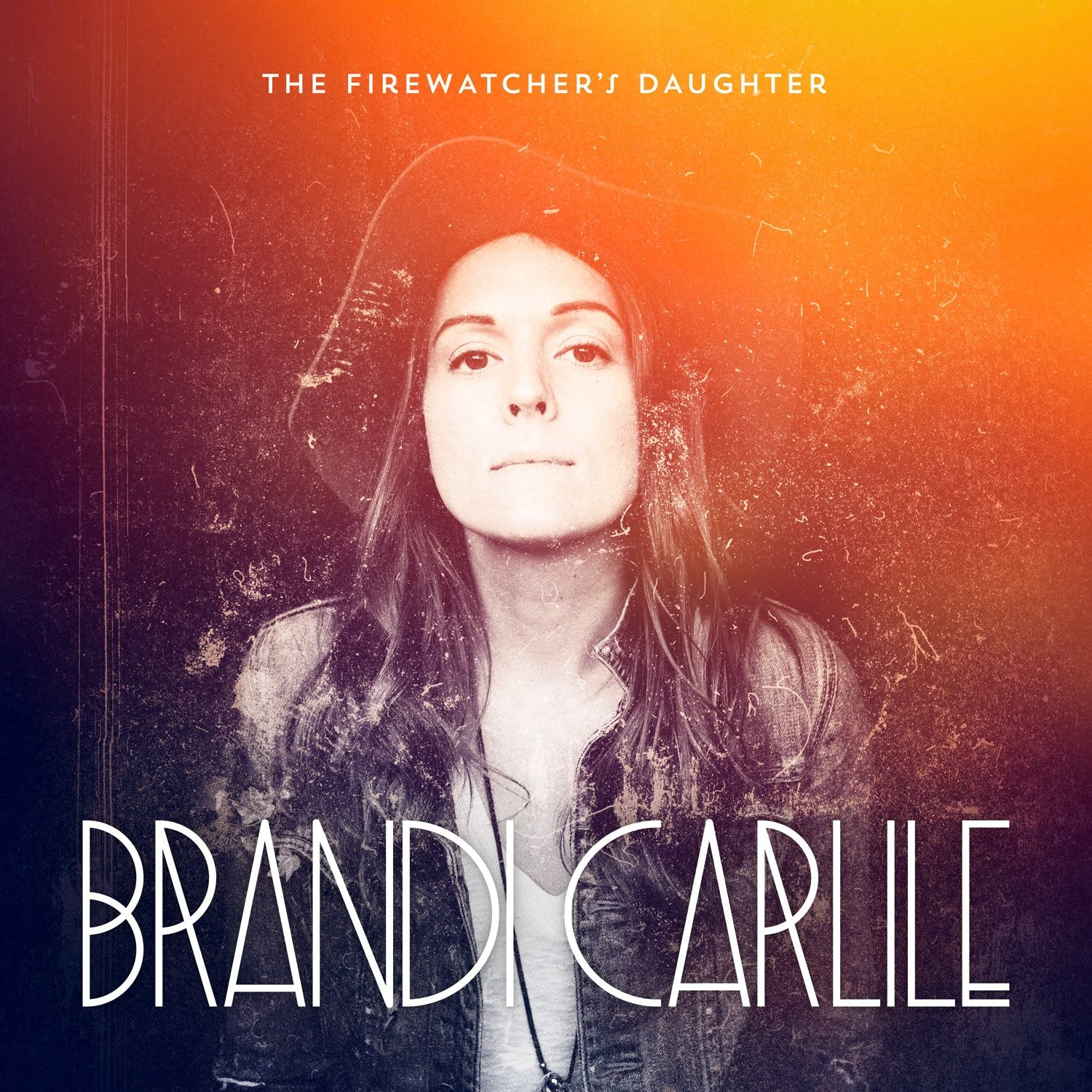 Brandi Carlile, 'The Firewatcher's Daughter'