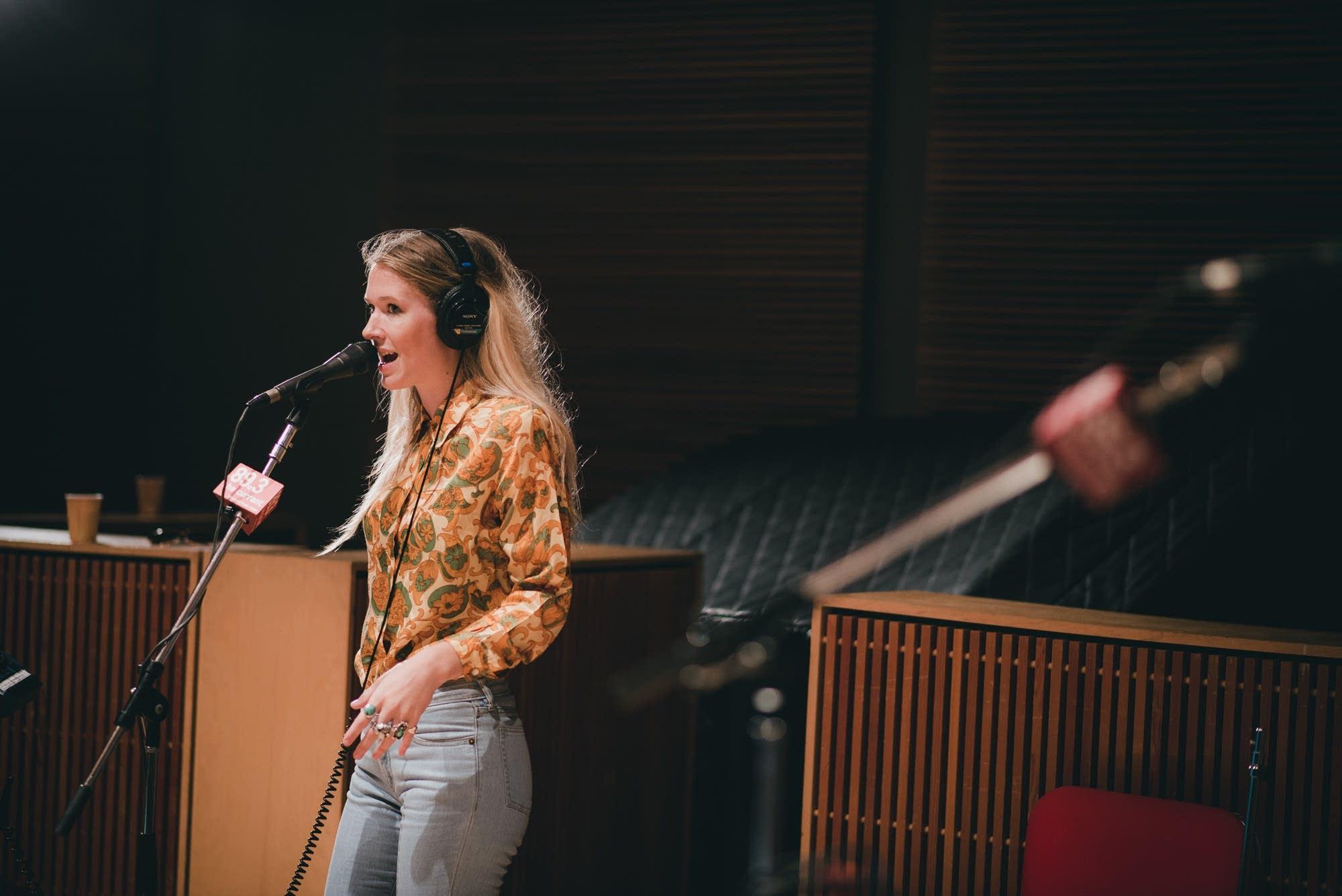 Natalie Bergman