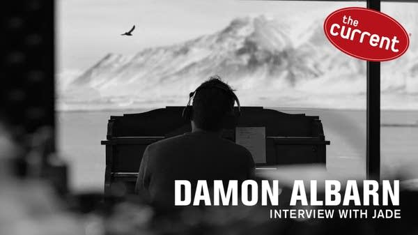 Interview with Damon Albarn