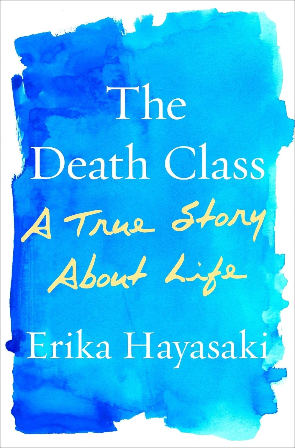 'The Death Class' by Erika Hayasaki