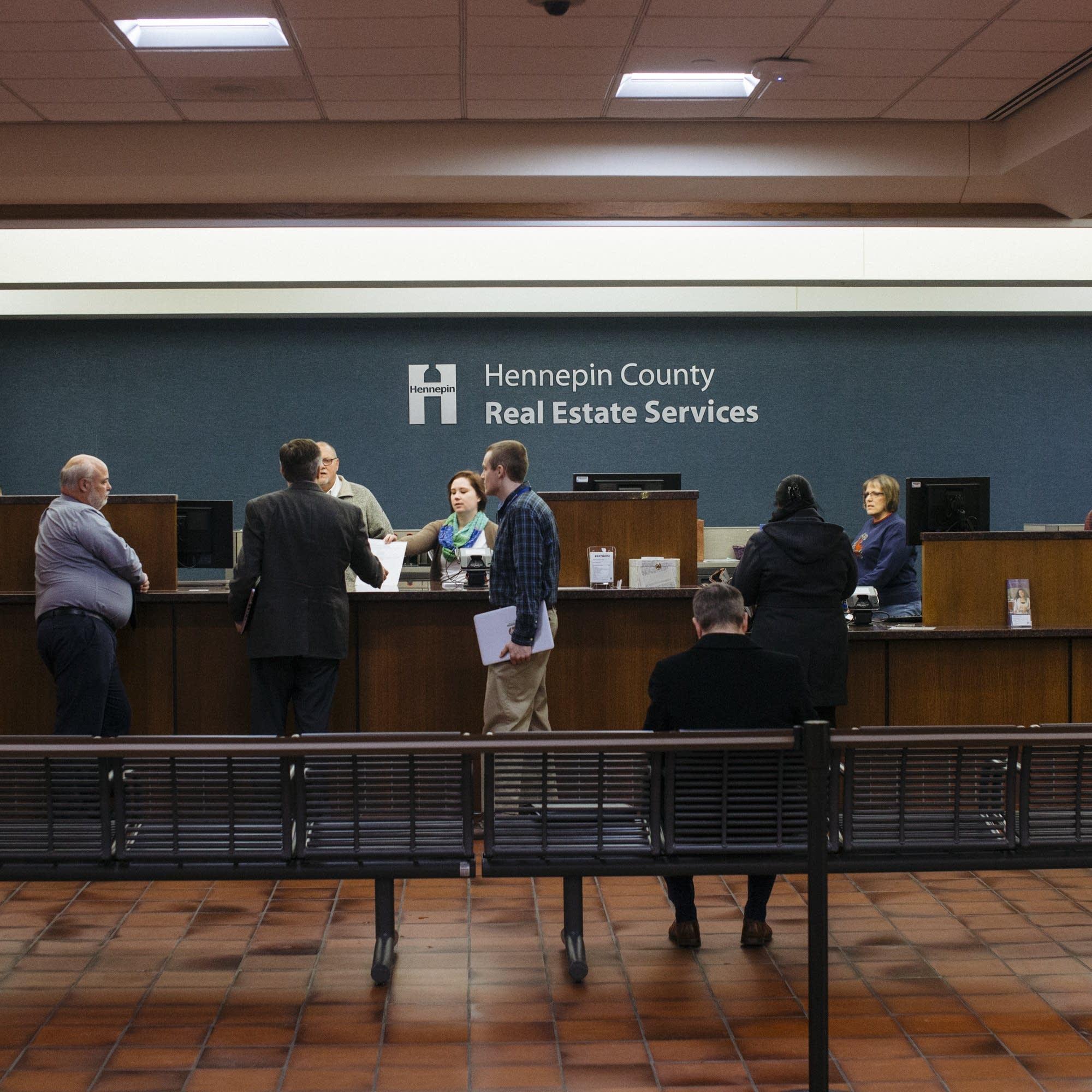 hennepin county minnesota property tax records