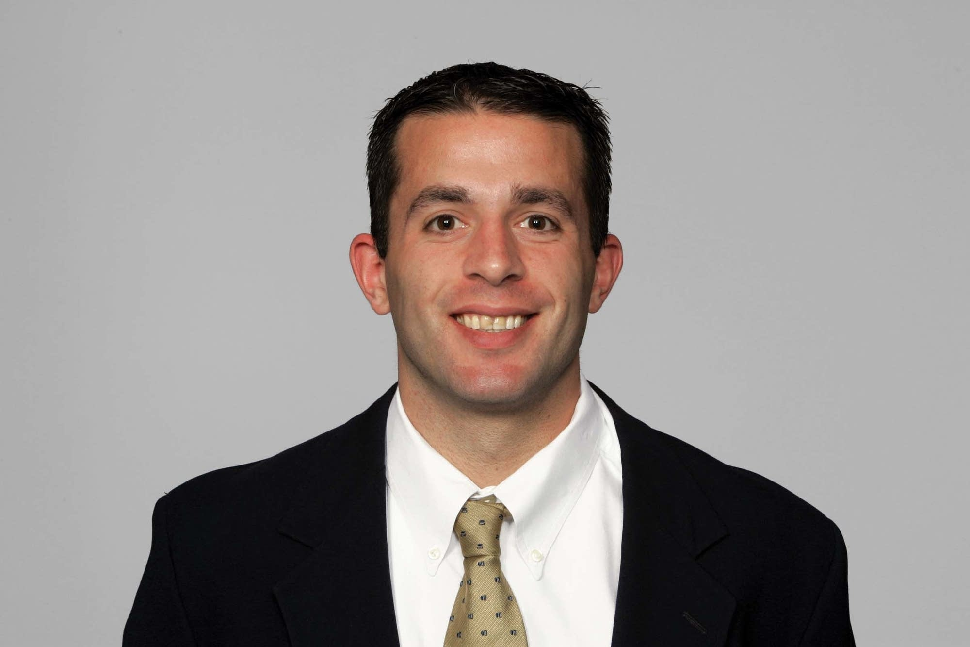 Vikings have hired John Defilippo to be the next offensive coordinator.