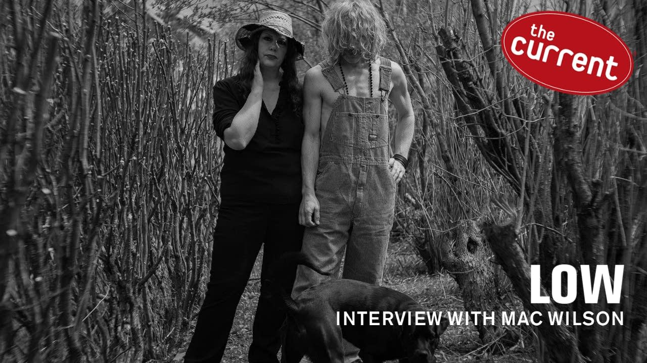 Interview with Alan Sparhawk and Mimi Parker of Low