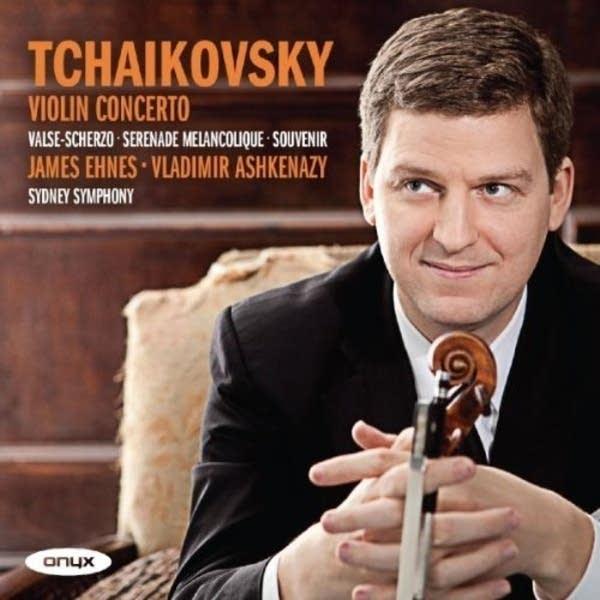 James Ehnes - Tchaikovsky Violin Concerto