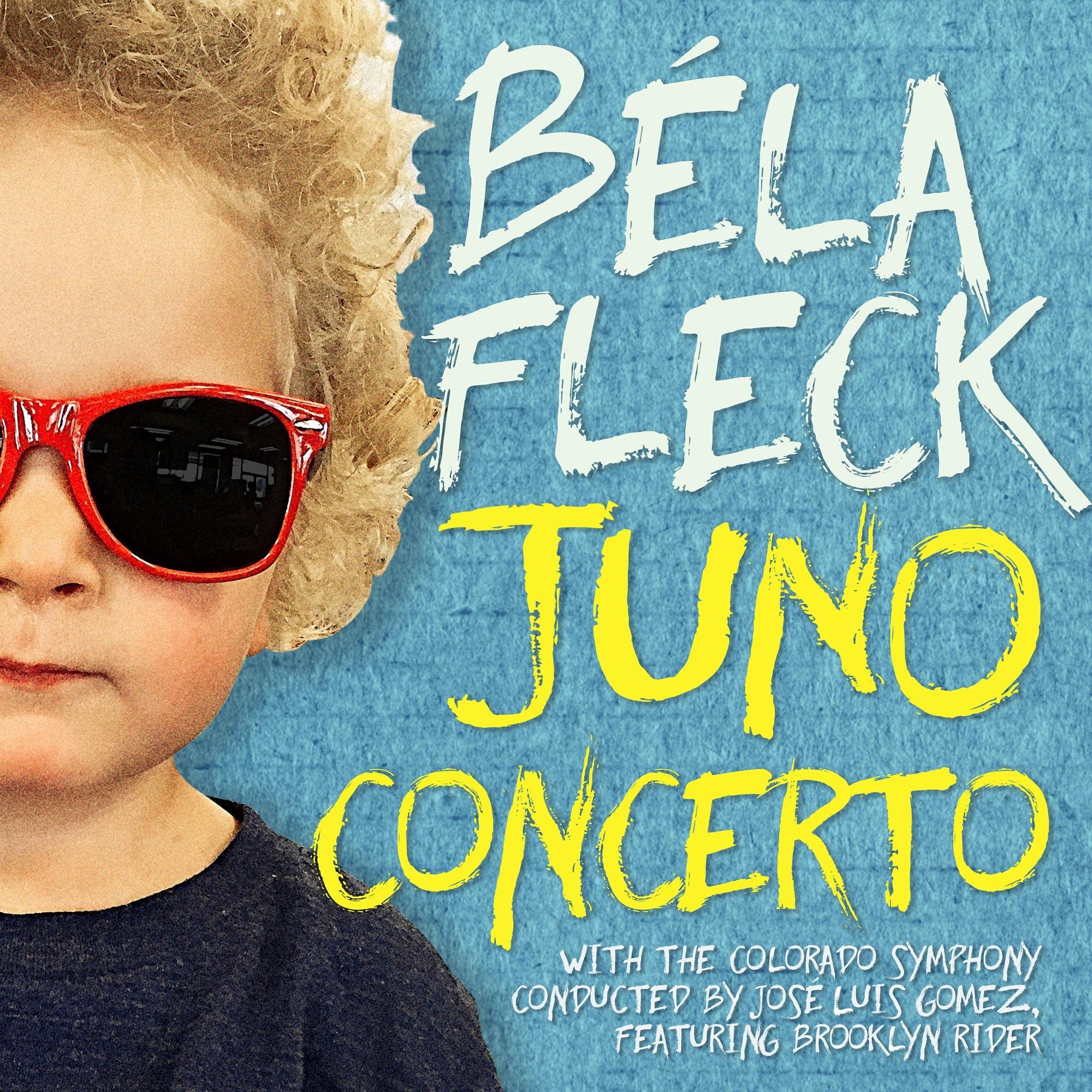 Bela Fleck, 'Juno Concerto'