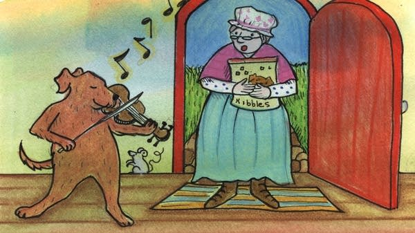 YourClassical Kids Storytime: Old Mother Hubbard