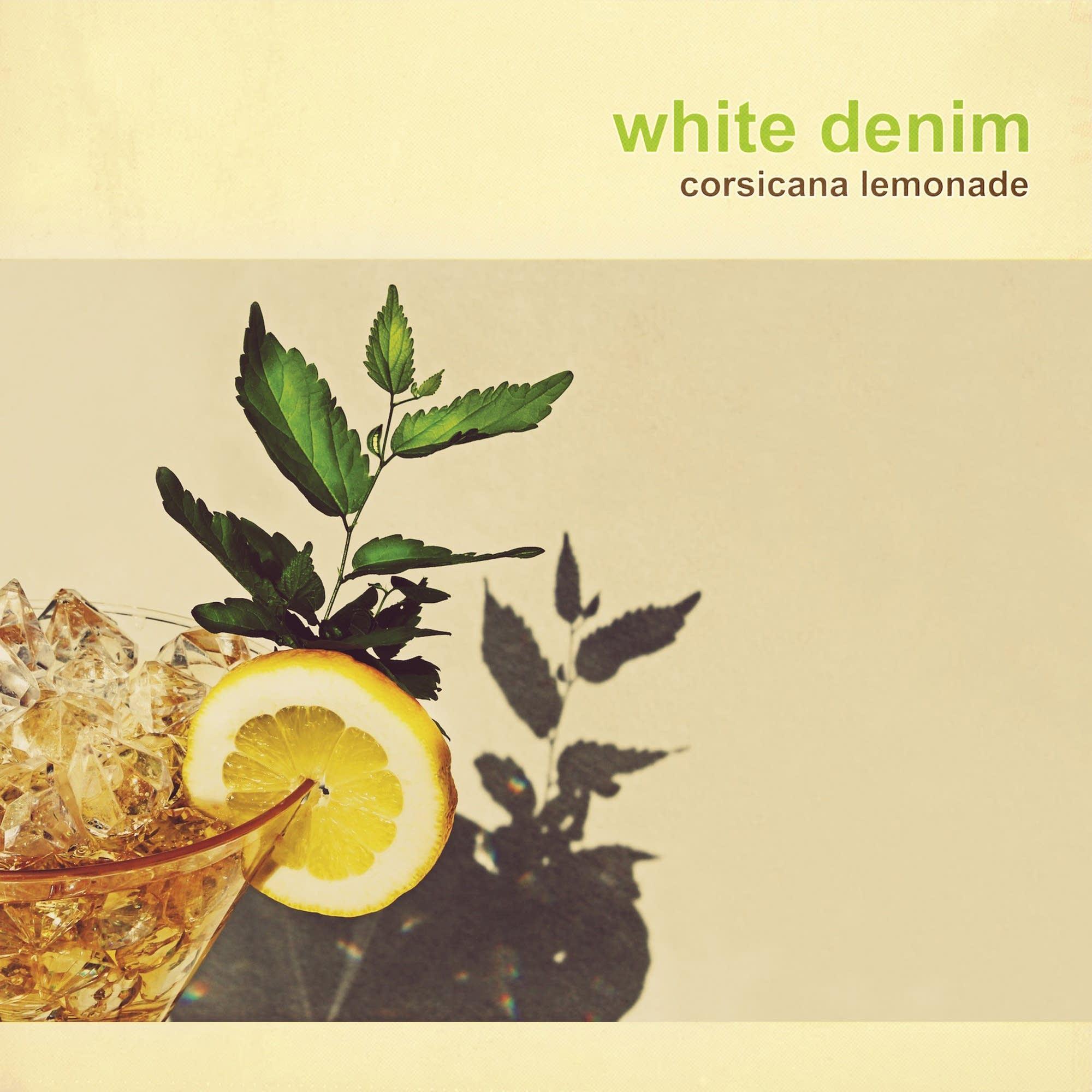 White Demin