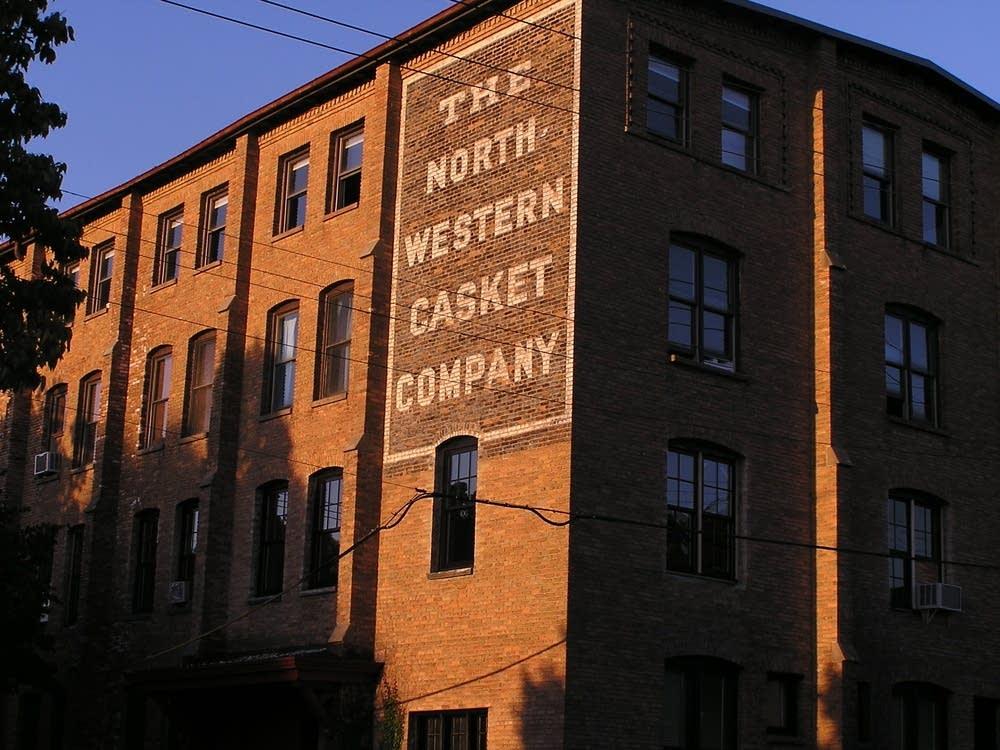 Northwestern Casket Company
