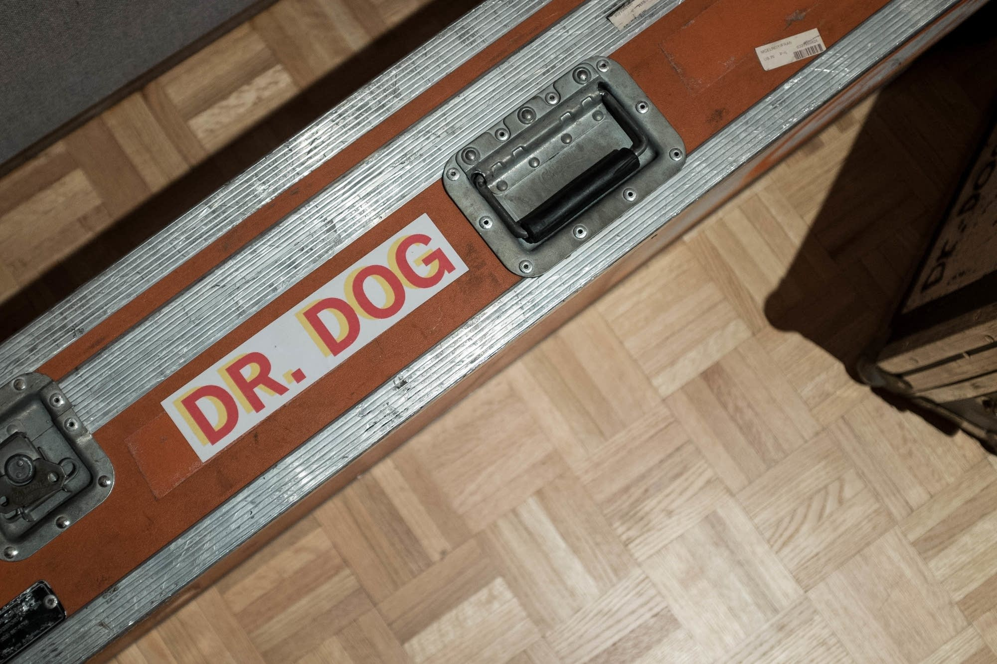 dr dog instrument case